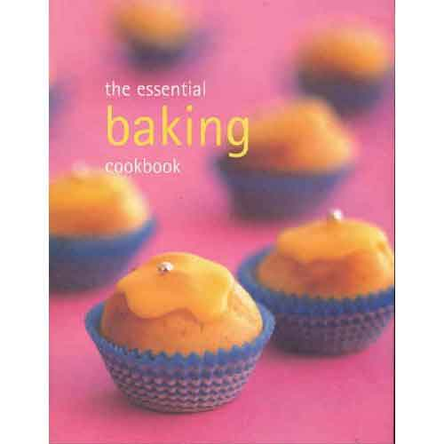 the essential baking book