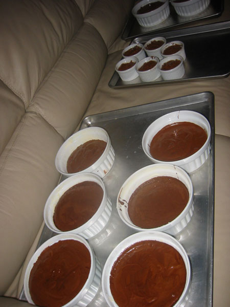 giant souffles