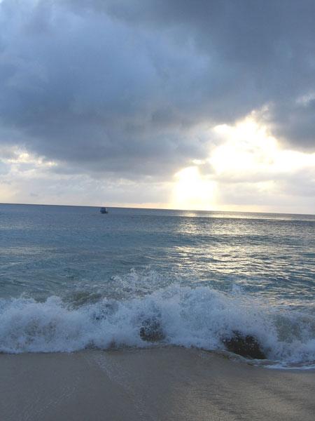 pretty ocean picture