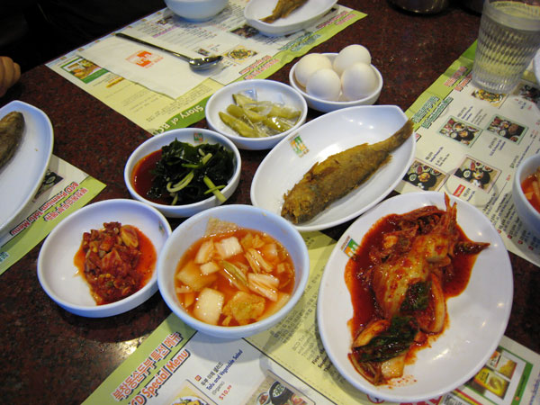 bcd side dishes