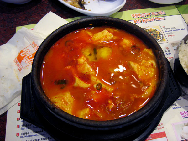 bcd tofu