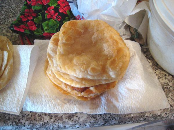 mu shu pancake gone wrong