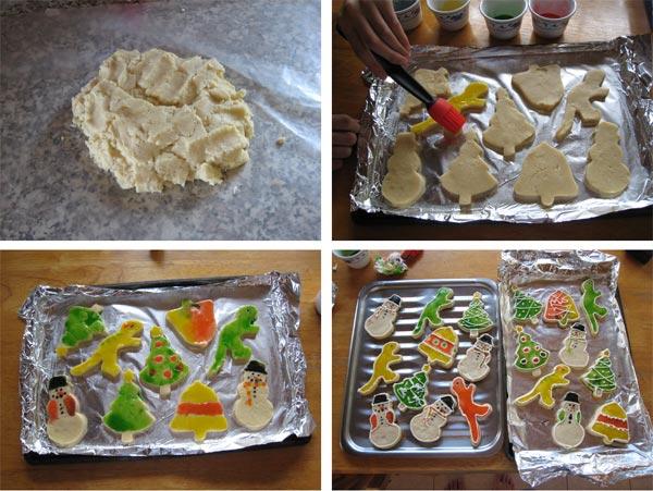 cookie transformation