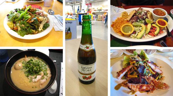 trip food 1